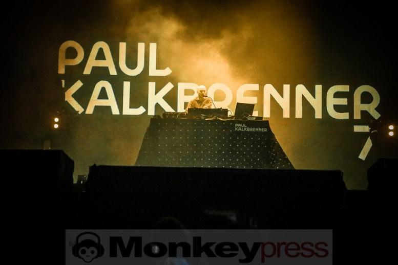Paul Kalbrenner, (c) Frank Halfmeier