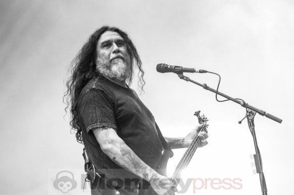 Slayer, © André Techert