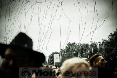 Open Flair Festival 2016, Eschwege, Deutschland