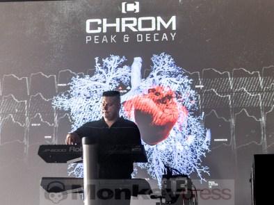 Chrom, © Dietmar Grabs