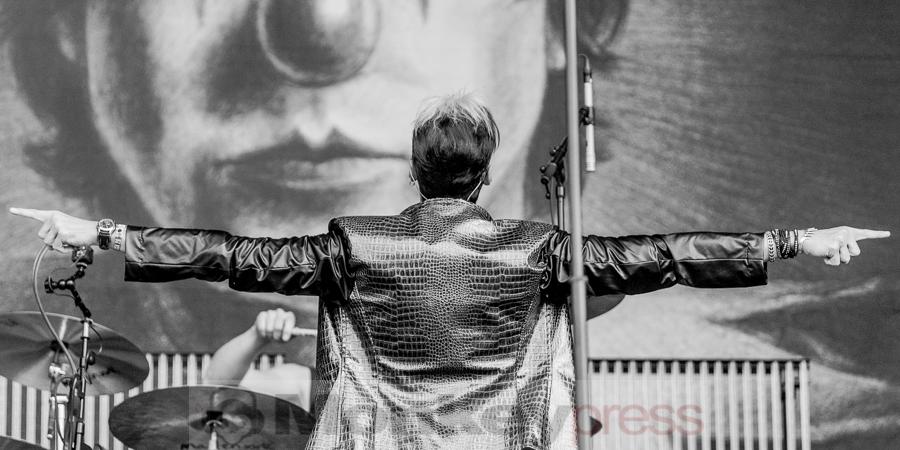Lacrimosa, © Dietmar Grabs