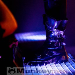 Heldmaschine © Jana Breternitz