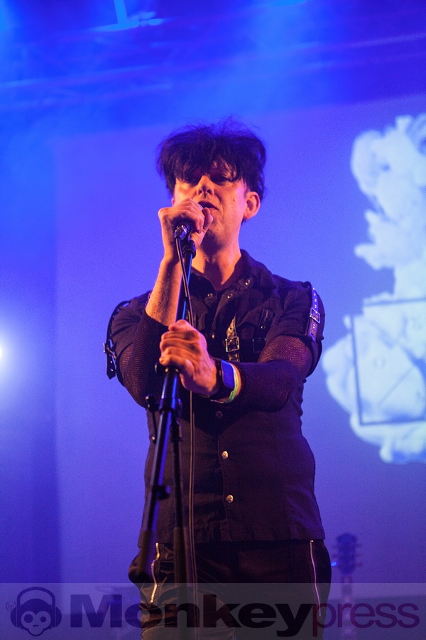 Clan Of Xymox, © Martina Peitz