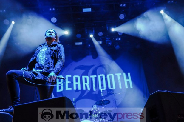 Beartooth © Jan Focken