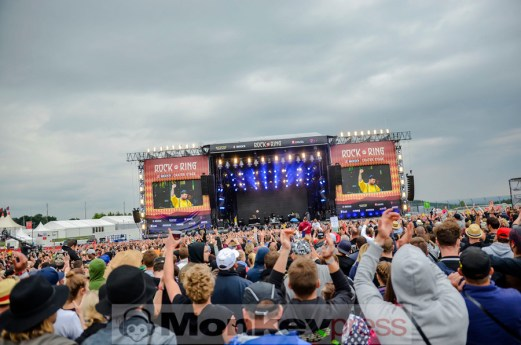 Rock am Ring © Jan Focken