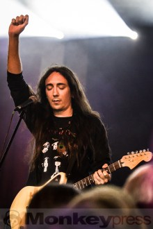 Alcest, © Michael Gamon