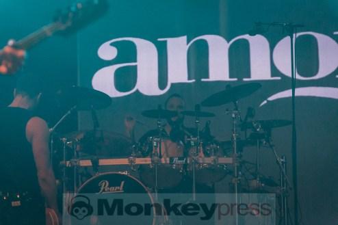 Amorphis, © Danny Sotzny