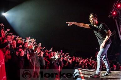 Linkin Park, © Michael Gamon