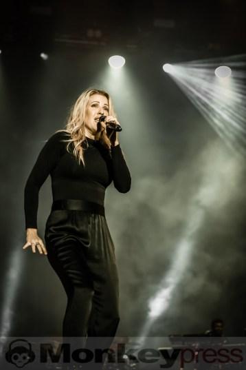 Ellie Goulding - (c) Frank Halfmeier