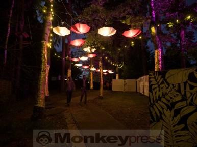 Kosmonaut Festival 2017, © Wolfgang Heisel