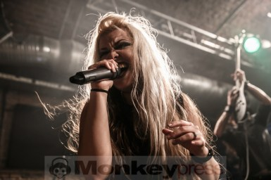 The Agonist, © André Techert