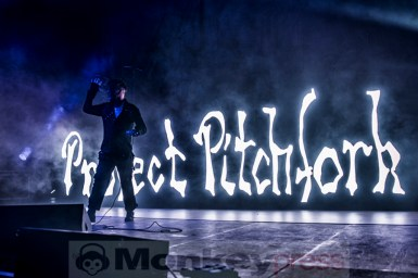 Project Pitchfork © Jana Breternitz