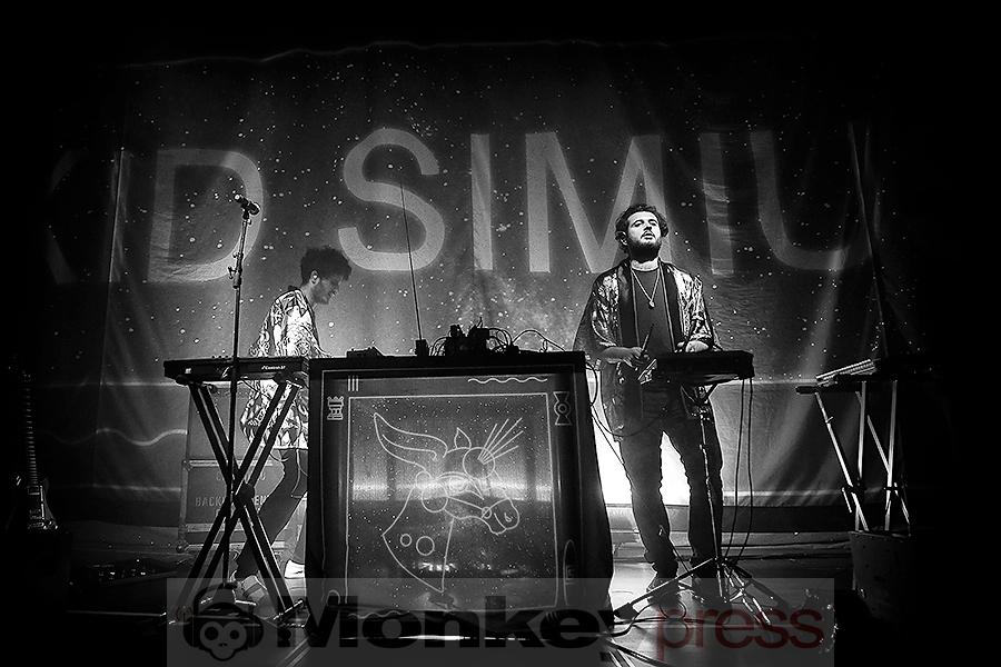 Kid Simius © Sandro Griesbach