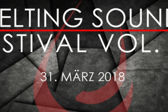 Interview: MELTING SOUNDS FESTIVAL 2018