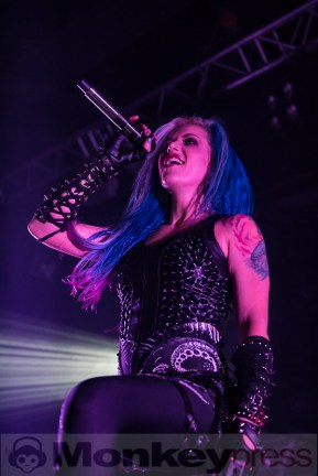 Arch Enemy © Thomas Papenbreer