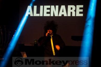 Alienare © Alf Urbschat