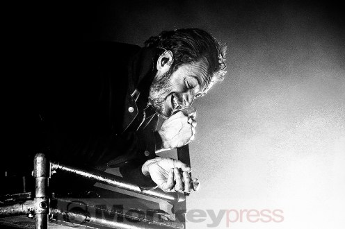 Editors © Sandro Griesbach