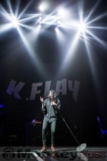 K.Flay © Michael Gamon
