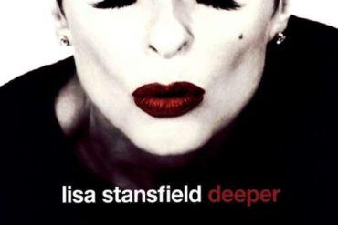 LISA STANSFIELD – Deeper