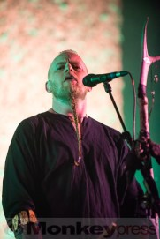 Wardruna © Thomas Papenbreer