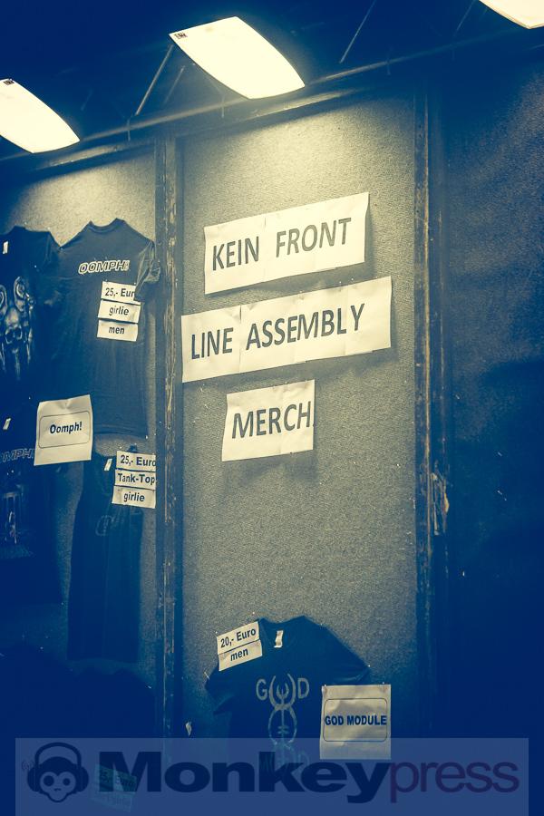 Front LineAssembly, © Danny Sotzny