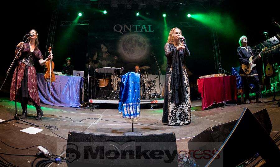 Qntal, © Danny Sotzny