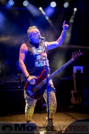 Peter Hook And The Light, © Thomas Bunge