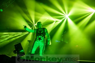 The Prodigy © Michael Gamon