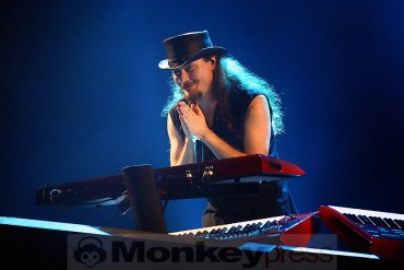NIGHTWISH / BEAST IN BLACK – Frankfurt, Festhalle (05.12.2108)