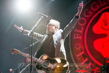 Fotos: FLOGGING MOLLY