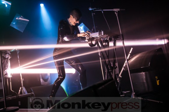 IAMX © Michael Gamon