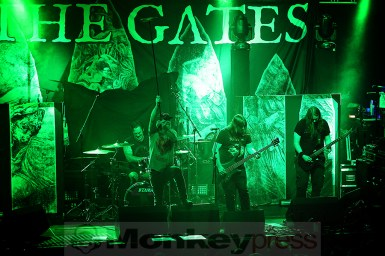 At The Gates © Sandro Griesbach
