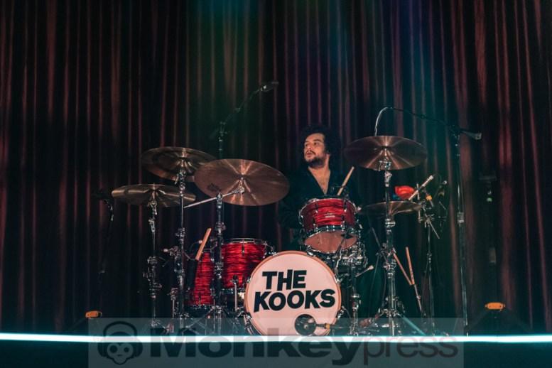 The Kooks © Angela Trabert