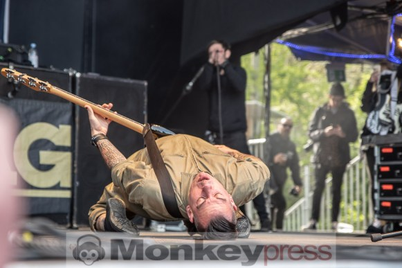 2019-05-04 Anti Flag - Bild 011