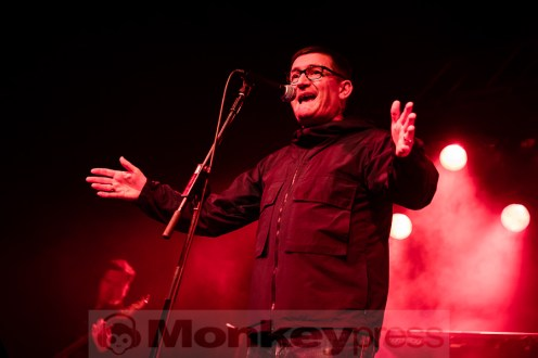 Paul Heaton & Jacqui Abbott, © Michael Gamon