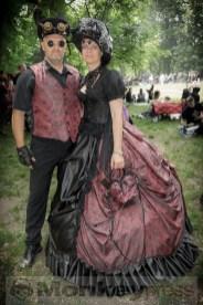 Viktorianisches Picknick 2019, © Danny Sotzny