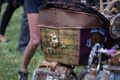 8. Steampunkpicknick, © Danny Sotzny