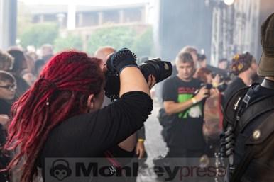 Amphi Festival 2019 Impressionen, © Peter Bernsmann