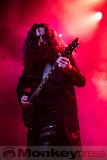 CRADLE OF FILTH © Thomas Papenbreer