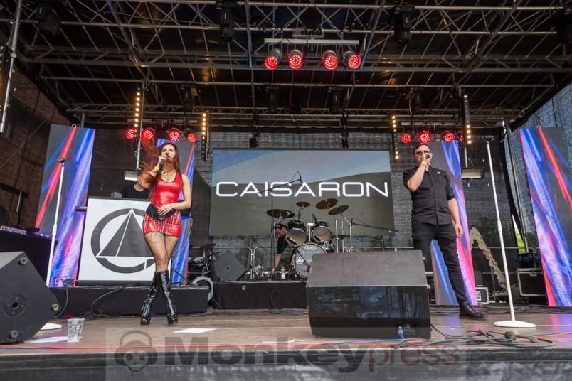 Caisaron, © Danny Sotzny
