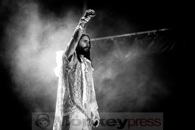 Thirty seconds to mars, (C) Alexander Jung