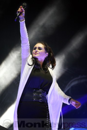 WITHIN TEMPTATION @M'era Luna Festival 2019 © Sandro Griesbach