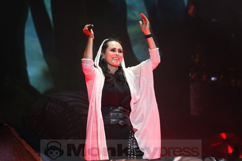 WITHIN TEMPTATION - M'era Luna Festival 2019 © Sandro Griesbach