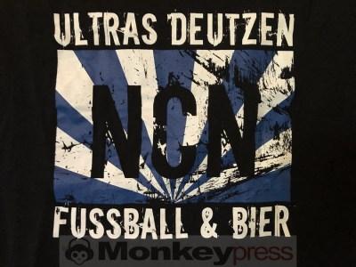 SV Blau Weiß Deutzen, © Marius Meyer