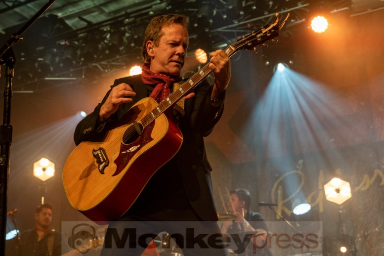 Kiefer Sutherland © Angela Trabert