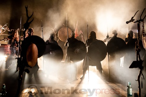 Heilung © Thomas Papenbreer