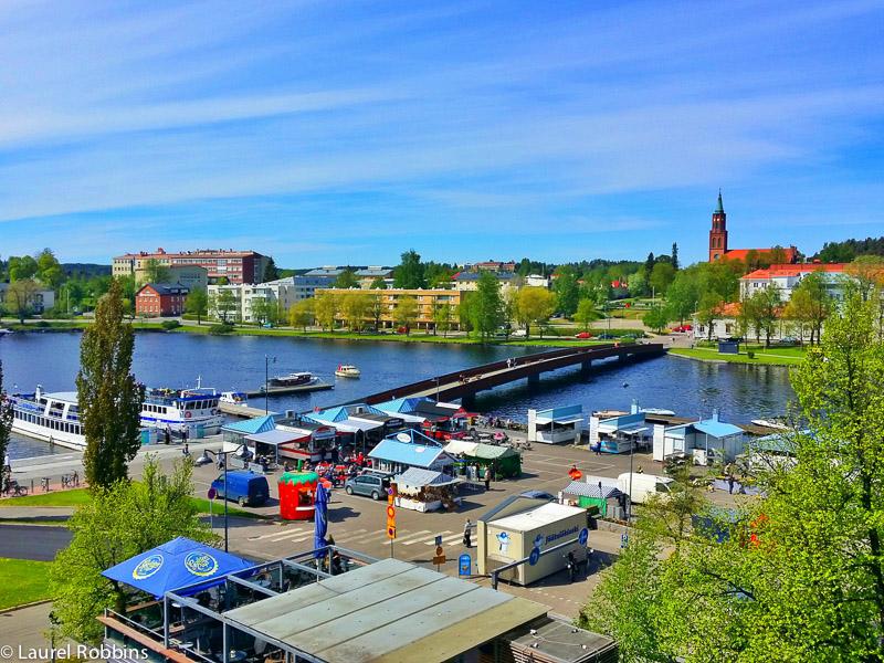 Travel to Savonlinna Finland to see Saimaa Ringed Seal