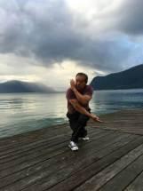 Xinyi Liuhe Quan Master Tao Guang Wen