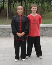 qualities of a good kung fu master