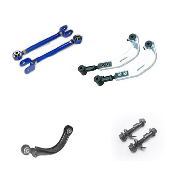 Camber Kits & Suspension Links